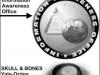 Logos von dubiosen Vereinen und Gesellschaften